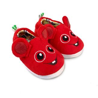 (New) Bobbo Red Slipper