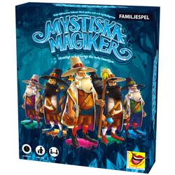 Mystiska Magiker