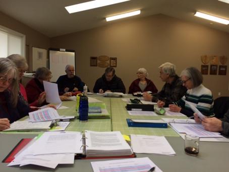CLBC Board Busy Preparing for 2020 Season