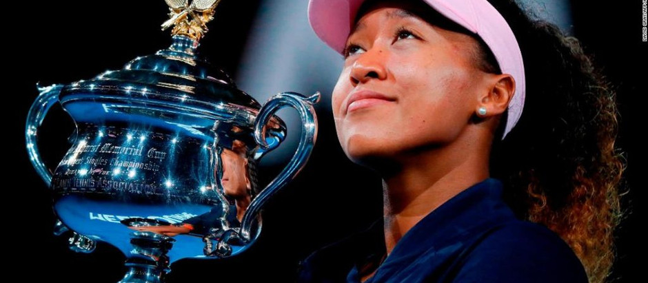 The Unabashed Whitewashing of Naomi Osaka