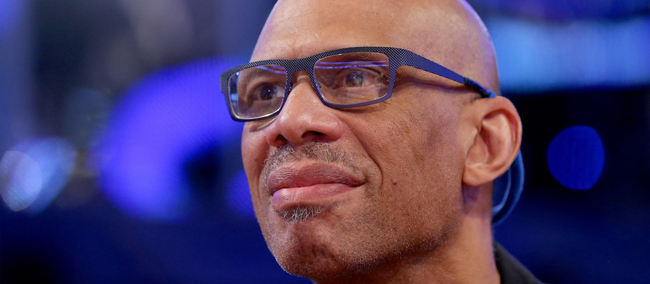 Kareem Abdul-Jabbar Auctioning His NBA Memorabilia for Charity