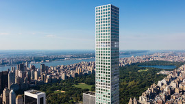 Residents of New York Apartment 432 Park are suing the Building Owners for over 1,500 design defects