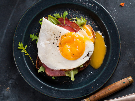 Body Brilliance Breakfast!