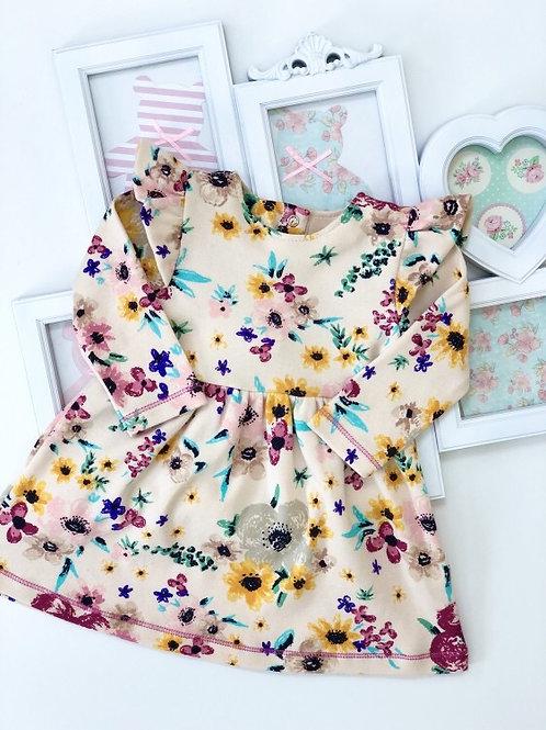 Платье «Фиалочка»