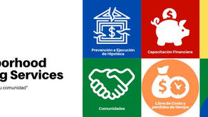 Boletín Informativo Ponce NHS