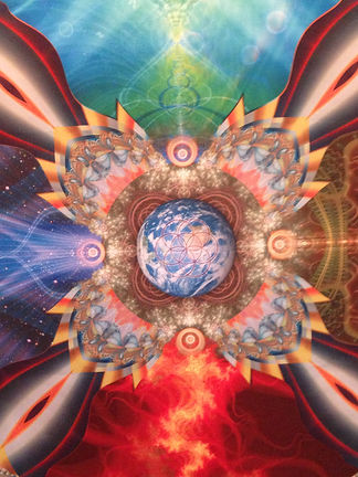Energy Art