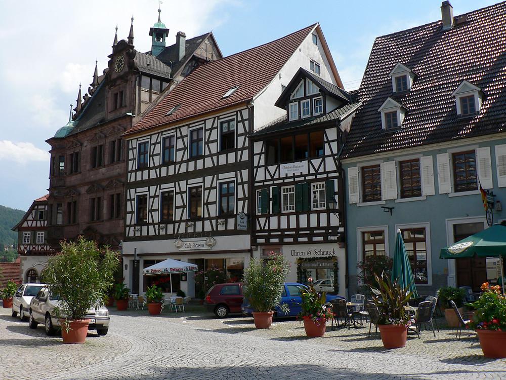 Centro Gernsbach
