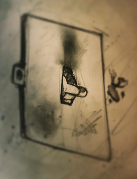 """Cuento (horror): """"El Interruptor"""""""