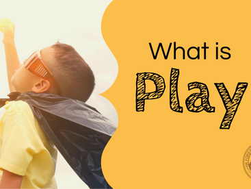 What is Play?