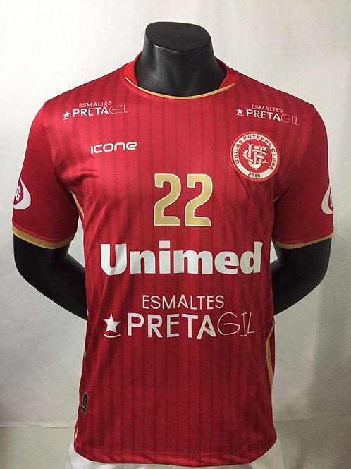 Camisa Bordada UNILOG FUTEBOL CLUBE
