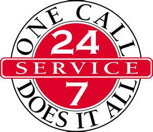 Have an Emergency this weekend, Call Us!