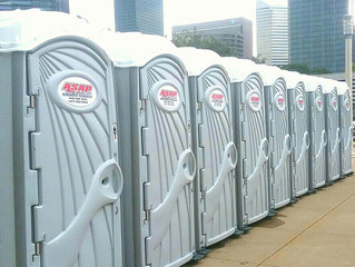 Where Can I Place My Portable Toilet?
