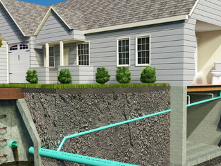 Top 3 Things You Need to Know About Your Septic System