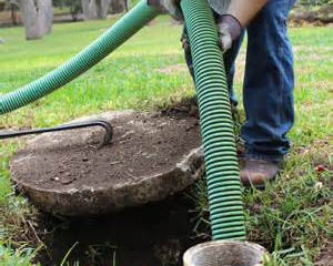 What you should expect when your septic tank needs pumping: