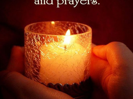 Our thoughts and prayers go out to all recently affected by both Hurricane Harvey and Hurricane Irma