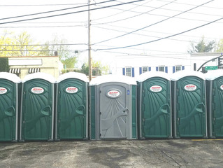 How much does it cost to rent a Portable Toilet?