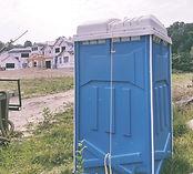 Portable Toiles