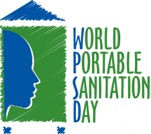 Celebrate World Sanitation Day!