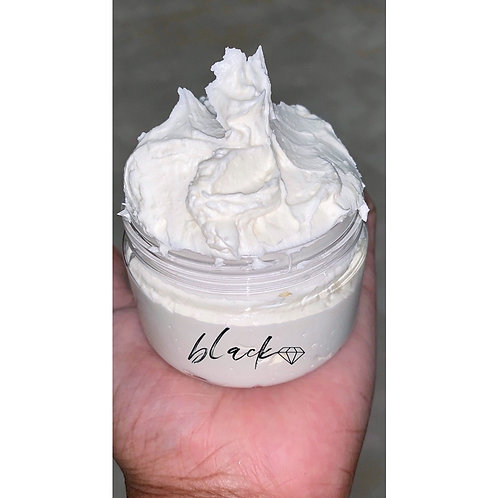 Buttered Body Cream | Travel - Sample  Size