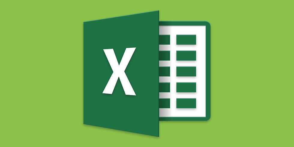 Curso: Introdução a funções avançadas do Excel