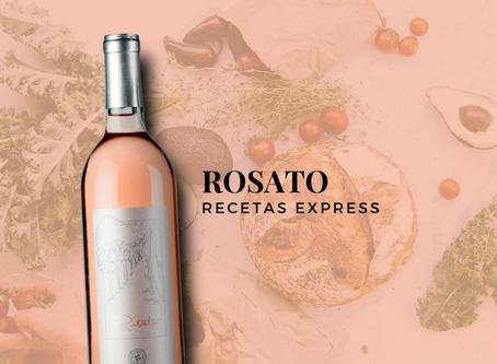 Rosato & Recetas Express