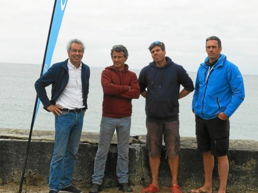 Engie Kite Tour 2021