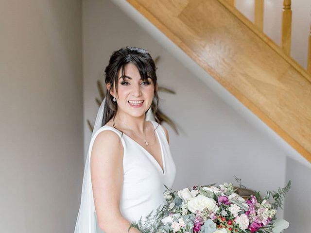 Fiona and Stuart Wedding