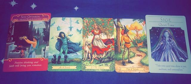 EARTH SIGNS WEEKLY READING 10/6!