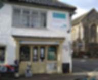 RSPCA Wymondham  front door new fascia 2018.jpg