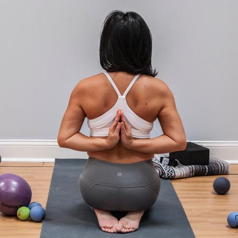 Thu's Yoga