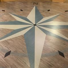 Stone Ridge - Compass Rose