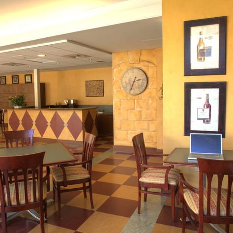 Duncaster Cafe