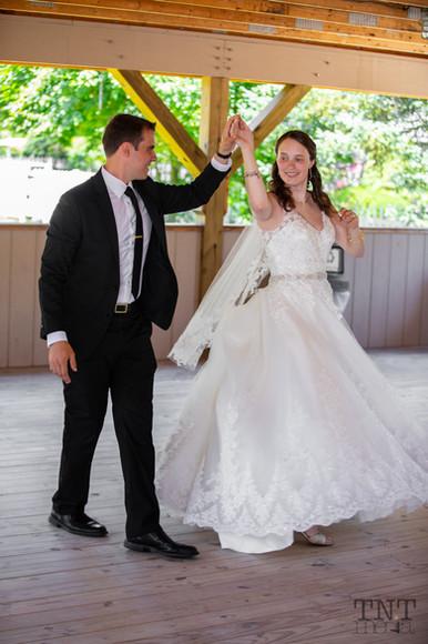 Ethan & Sara - July 2018