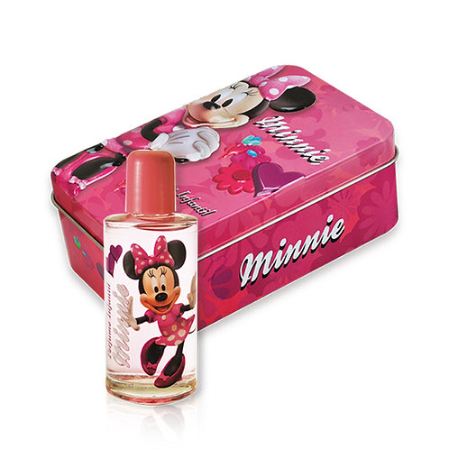 Perfume infantil minnie art.9640