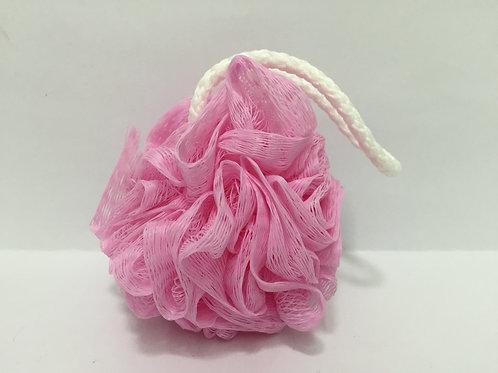 Esponja de baño nylon art.3