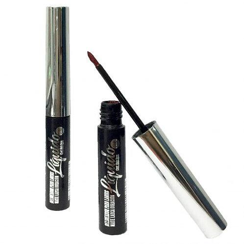 Delineador líquido para labios 24hs