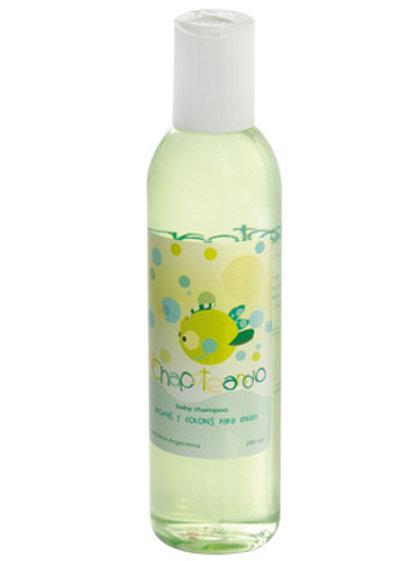 Shampoo bebé x 200 cc