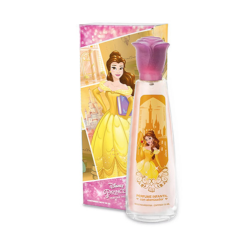 Perfume c/ atomizador bella art.2641
