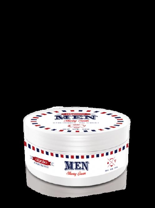 Crema de afeitar men x 150