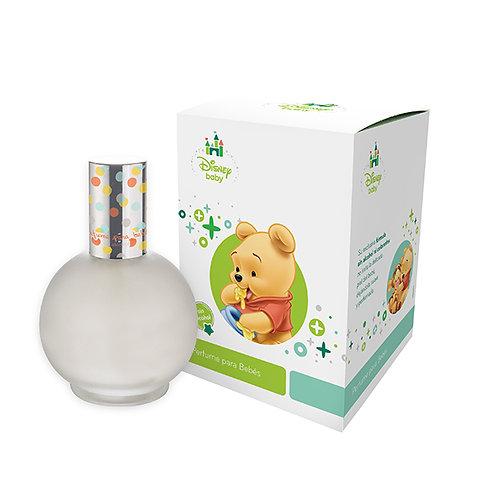 Perfume bebé winnie pooh x 100 ml.art.4607
