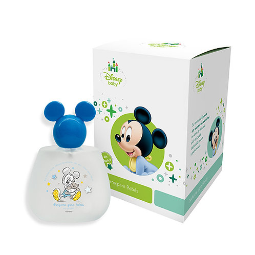 Perfume bebé mickey x 100 ml.art.1141