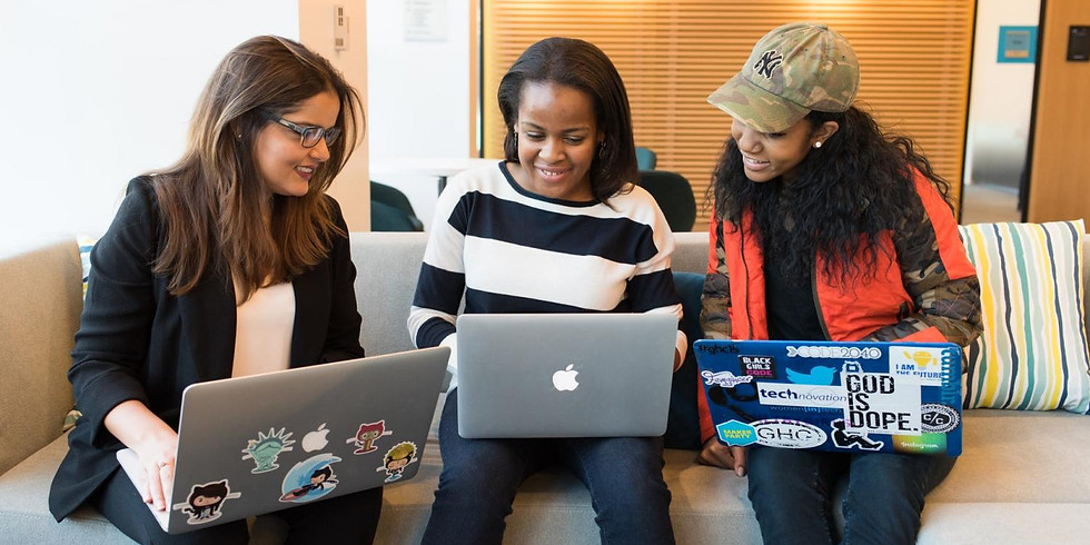 [APPLICATION CLOSED] Female Founders: Introduction to Lean Startup