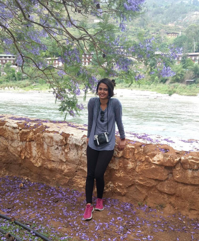 Ranjita Pai Kasturi