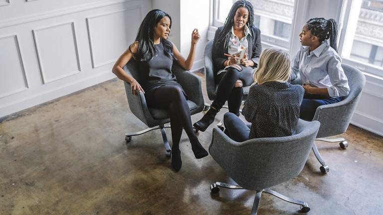 Info Session - Female Founders Applying Lean Startup - Summer 2021