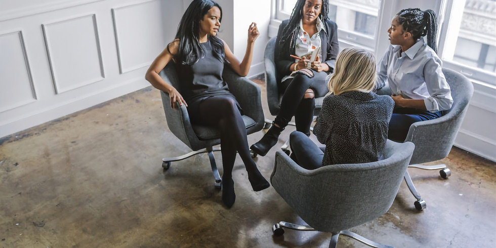 Female Founders: Applying Lean Startup - Summer 2021