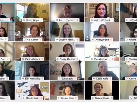 Georgia Tech Launches New Female Founders Program