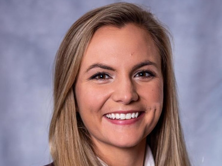 Inaugural Female Founders Cohort: Q & A with Allyson (Jennings) McKinney