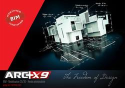 Nouveautés d'ARC+ X10 BIM Edition
