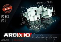 ARC+ X10 Edition