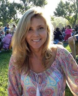 TERESA PATRICK - WIFE